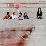 Little River Band| First Under the Wire