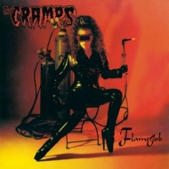 Cramps | FlameJob