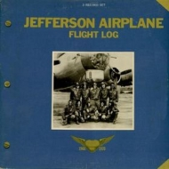 Jefferson Airplane| Flight Log