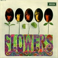 Rolling Stones| Flowers