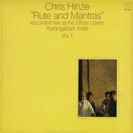 Hinze Chris| Flute and mantras vol.1