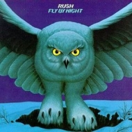 Rush| Fly By Night