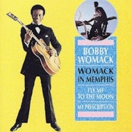 Womack Bobby| Fly Me to the Moon/My Prescription