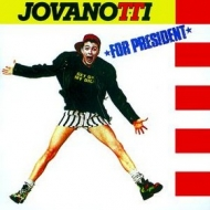 Jovanotti| For president