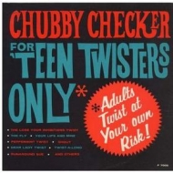 Checker Chubby | For Teen Twisters Only
