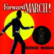 Morgan Derrick | Forward March!