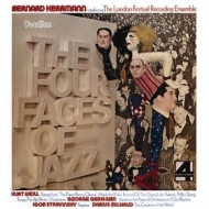 AA.VV. Jazz | Four Faces Of Jazz