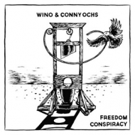 Wino & Conny Ochs | Freedom Conspiracy