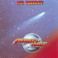Frehley Ace| Frehley S Comet