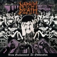 Napalm Death | From Enslavement To Obliteration