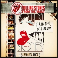 Rolling Stones | From The Vault - Hampton Coliseum 1981