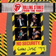 Rolling Stones | From The Vault: No Security Tour - San Josè '99