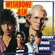 Wishbone Ash| Front Page News