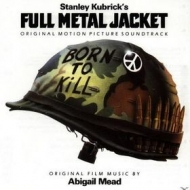 AA.VV. Soundtrack| Full Metal Jacket