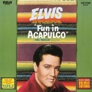 Presley Elvis| Fun In Acapulco