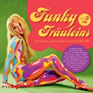 AA.VV.| Funky Frauleins Vol. 2
