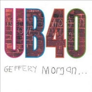 UB40 | Geffery Morgan ...