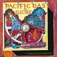 Pacific Gas And Electric| Get In On
