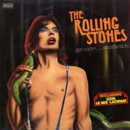 Rolling Stones| Get More ... Satisfaction