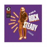 AA.VV. Reggae | Get Ready, Do Rock Steady