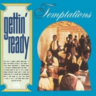 Temptations | Gettin' Ready