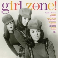 AA.VV. Garage | Girl Zone!