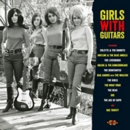 AA.VV.| Girls With Guitars