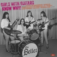 AA.VV. Garage | Girls With Guitars Know Why!