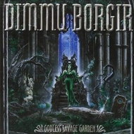 Dimmu Borgir | Godless Savage Garden