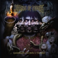 Cradle of Filth| Godspeed on the Devil's Thunder