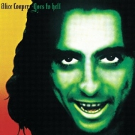 Cooper Alice | Goes To Hell