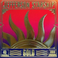 Jefferson Starship | Gold