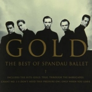 Spandau Ballet | Gold - The best Of