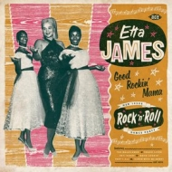 James Etta | Good Rockin' Mama