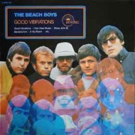 Beach Boys | Good Vibrations
