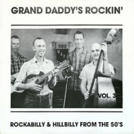 AA.VV. Rockabilly | Grand Daddy Rockin Vol. 3