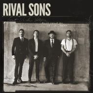 Rival Sons| Great Western Valkyrie