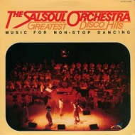 Salsoul Orchestra | Greatest Disco Hits