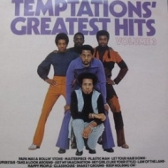 Temptations| Greatest hits 3