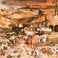 Black Sabbath| Greatest Hits