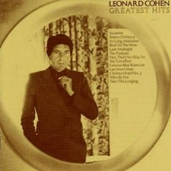 Cohen Leonard | Greatest Hits