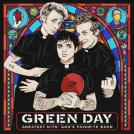 Green Day | Greatest Hits: God's Favorite Band