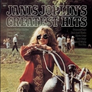 Joplin Janis| Greatest Hits