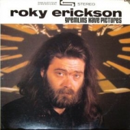 Erickson Roky | Gremlins Of Pictures