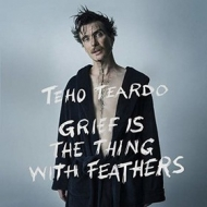 Teardo Teho | Grief Is The Thing With Feathers
