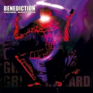 Benediction | Grind Bastard
