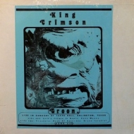 King Crimson | Groon