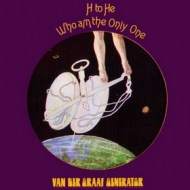 Van Der Graaf Generator | H To He Who Am The Only One