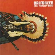 Keef Hartley Band | Halfbreed
