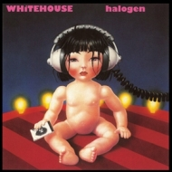 Whitehouse | Halogen